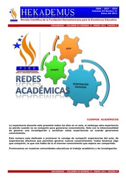 Hekademus 06 - Revista Cientifica de la FIEE