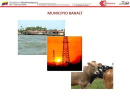 MUNICIPIO BARALT