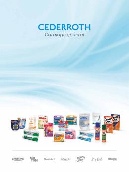 Vademecum Cederroth