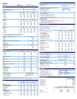 BERMEJO - Instituto Nacional de Estadística de Bolivia