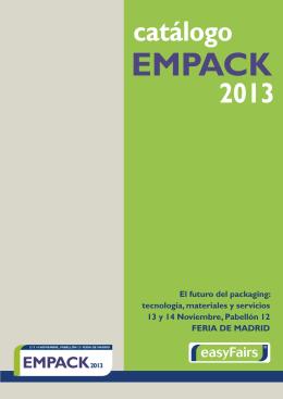 Empack 2013 - Interempresas