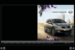 Nissan Qashqai MY`10 Euro5