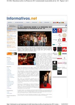 descargar - CDLC Barcelona