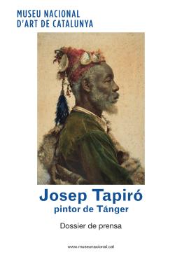 Dossier de prensa - pdf 1,34 Mb - Museu Nacional d`Art de Catalunya