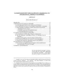 Base Macro - Revista Jurídica de la Universidad de Puerto Rico