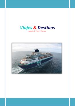 Viajes & Destinos - Viajes y Destinos