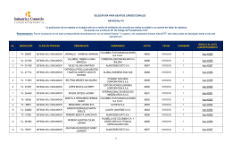 Estado 119 - Superintendencia de Industria y Comercio