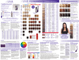 loreal feria hair colour