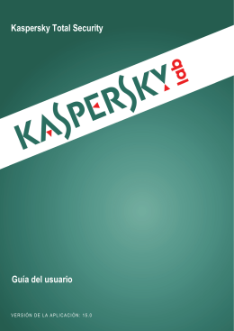 Kaspersky Total Security Multidevice 2015