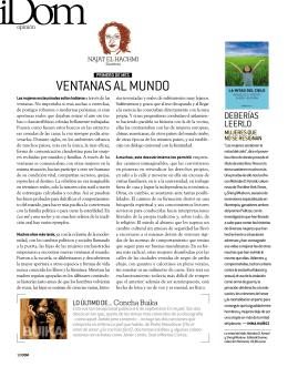 Dominical - Duomo Ediciones