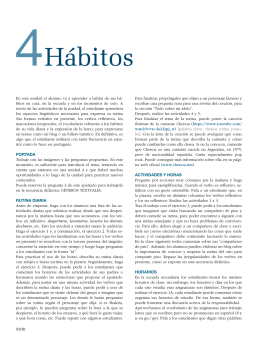 4Hábitos - Blinklearning