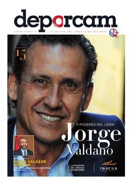 11 PODERES DEL LÍDER - Círculo de Gestores Deportivos de Madrid