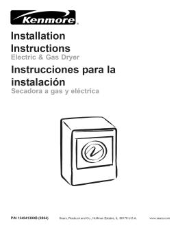 Installation instructions para la