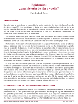 Artículo - Fundación Medicina y Humanidades Médicas