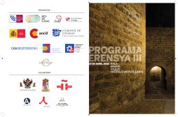 PROGRAMA III CUMBRE ERENSYA 2.indd