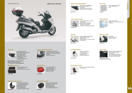 SCOOTER SILVERWING 600