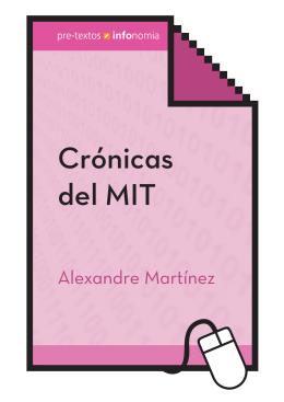 Crónicas del MIT
