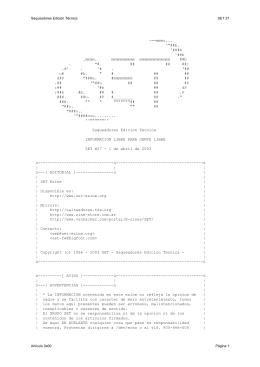 Versión PDF - SET Saqueadores Edición Técnica