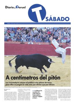artículo - Linares de Mora