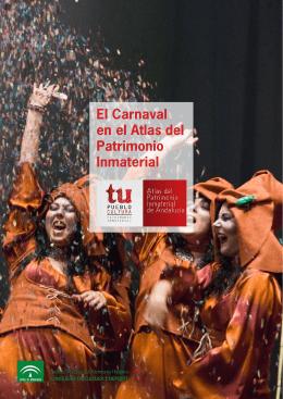 El Carnaval en el Atlas del Patrimonio Inmaterial