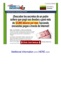 DOC Ganando Dinero por Encuestas 2odf
