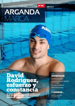 Revista Mensual Nº 99 - Ayuntamiento de Arganda