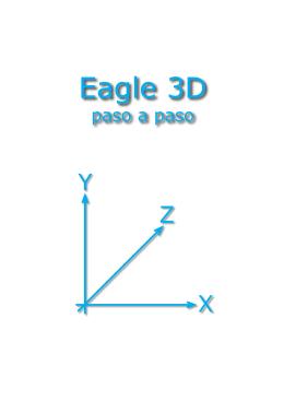 Eagle 3D Básico