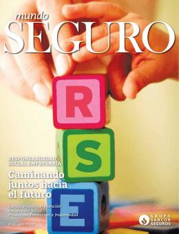 Seguridad Vial - Grupo Sancor Seguros