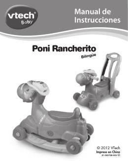 Poni Rancherito