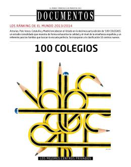 100 COLEGIOS - Colegio Base