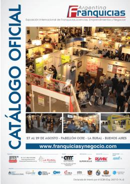 Catálogo 2014 - Franquicias Argentina