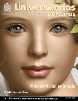 Marcar un libro - Universidad Autónoma de San Luis Potosí.