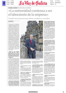 Revista de Prensa - Otri