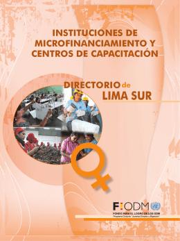 Directorio de Lima Sur