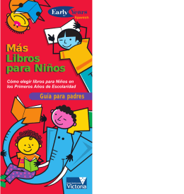 Spanish More Books