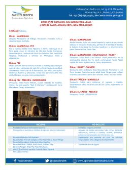 4 noches Roma, 2 Florencia, 2 Venecia 9días, desde 1050 EUR
