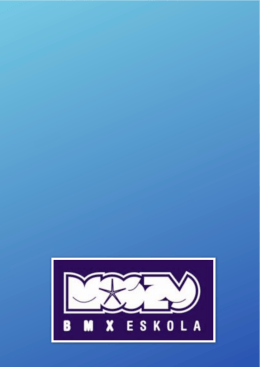 Dosier Exhibiciones de la escuela de BMX