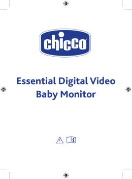 Essential Digital Video Baby Monitor