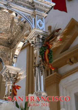 Crónica del Miércoles Santo - Hermandad de la Esperanza de Huelva