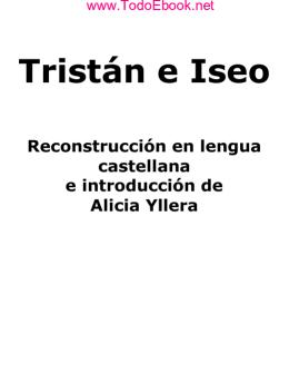 Anonimo - Tristan e Iseo - v1.0