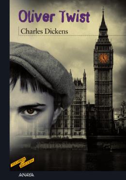 Oliver Twist (primeras páginas)