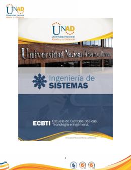 Ruta del Componente Práctico. - Universidad Nacional Abierta ya
