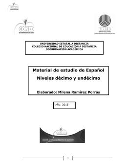 antologia 10 11 espanol