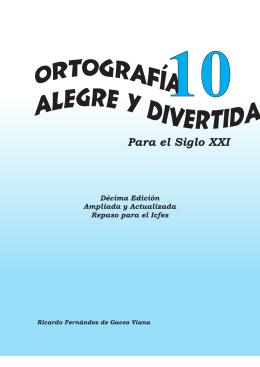 ORTOGRAFÍA 10° CORREGIDO2