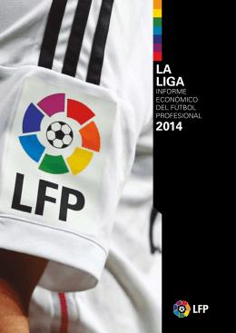 Memoria económica 2014 - files.lfp.es