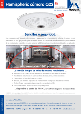 Flyer - TVC.mx