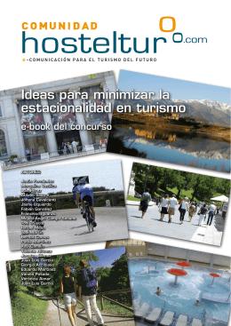 Desestacionalización Turística - Informe de la Comunidad Hosteltur