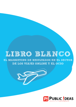 LIBRO BLANCO - Public