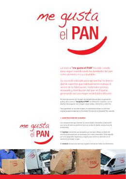 ME GUSTA EL PAN GUIA