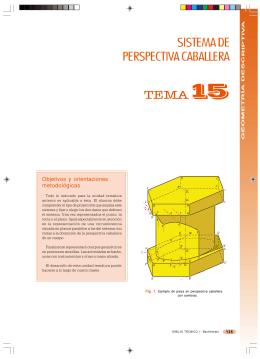 perspectiva caballera - Editorial Donostiarra SA